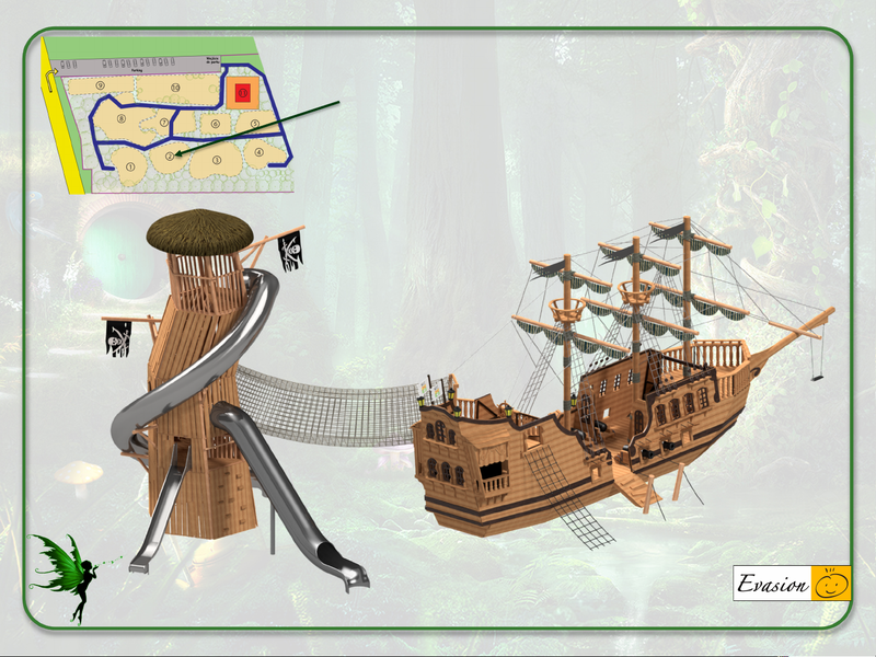 Kryjówka piratów