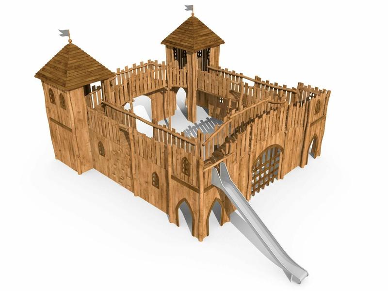 Zamek-forteca